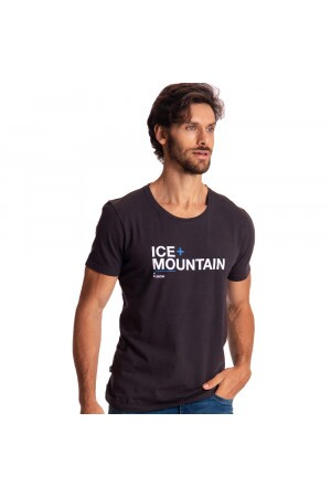 Camiseta Ice Mountain
