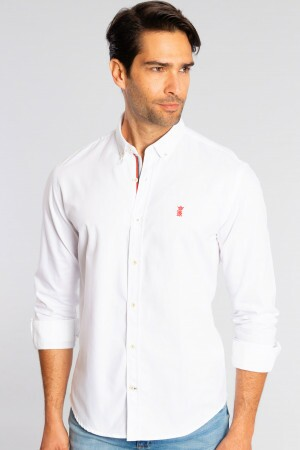 Camisa Oxford Gorgurao