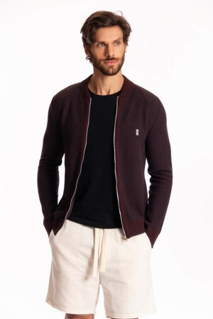 Tricot Bomber